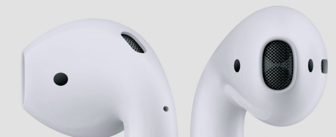 Apple To Soon Launch Its Second Generation AirPods