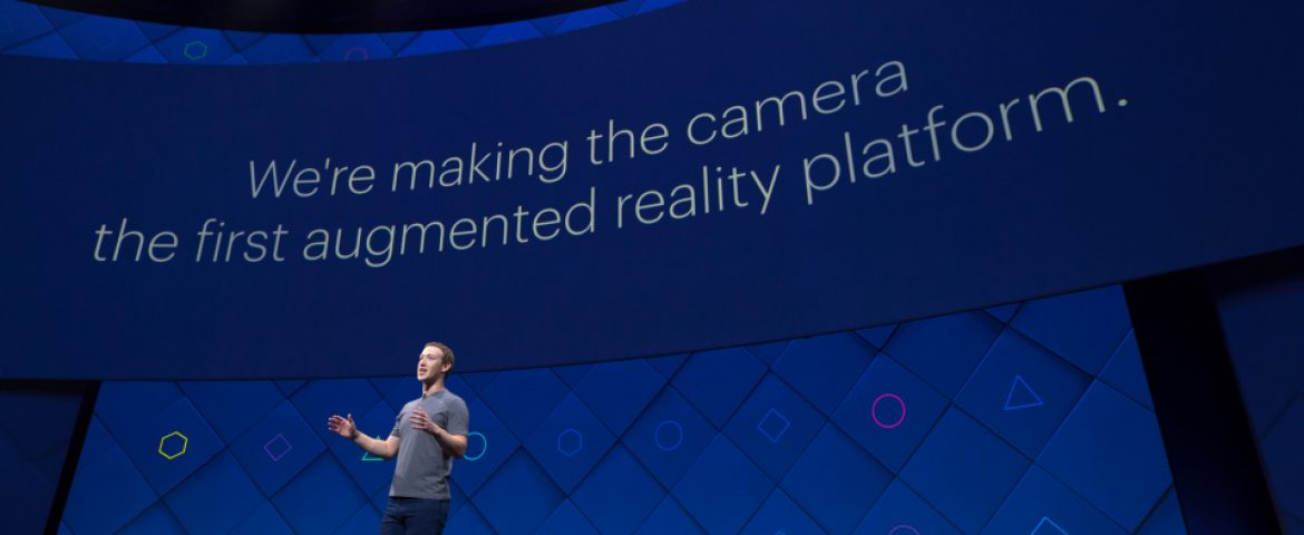 Facebook to combine AR, VR and News Feed with 3D Posts