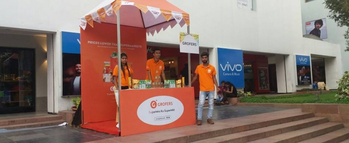 Grofers Looking to Raise $65 Million Fresh Funding But….