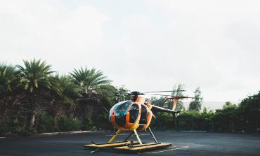 Heli-Taxi To Start In Bangalore By This Month