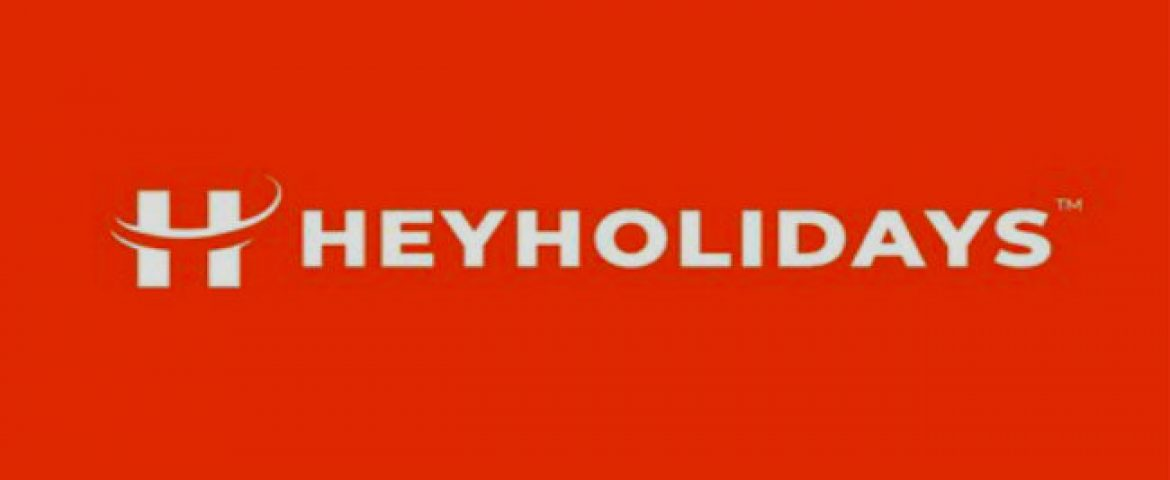 HeyHolidays Raises $1 Million From Hampton Capital