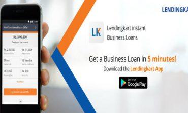 Lendingkart Raises 565 Crore Equity Funding