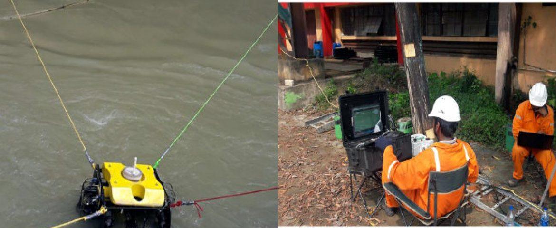 Kris Gopalakrishnan Funded Underwater Robot Startup!