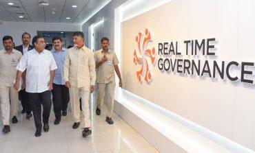 When Mukesh Ambani & Andhra CM Did Facebook Live