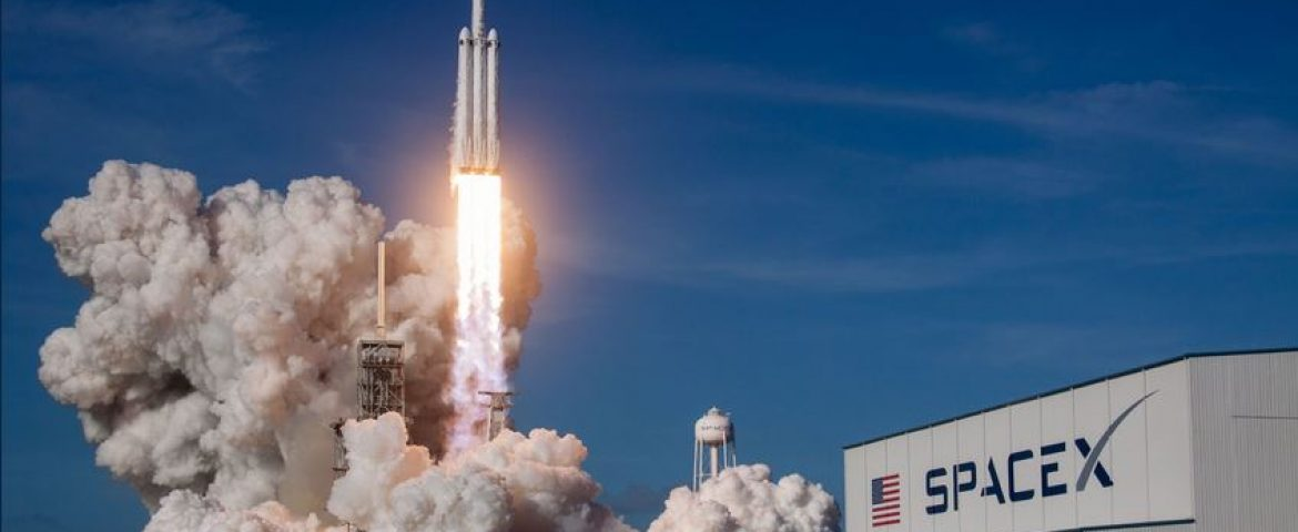 Elon Musk Led SpaceX Re-useable Rocket Failed During Landing
