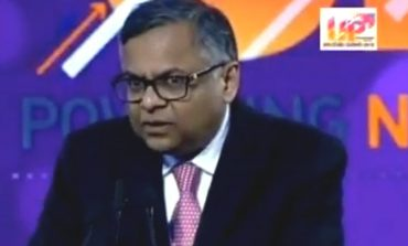 TCS will not Leave Lucknow- Tata Group Chief at UP Investors Summit