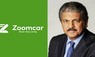 Zoomcar Raises $40 million Funding From Mahindra & Mahindra