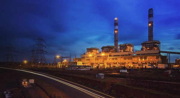 Vijayanagar-plant-in-India