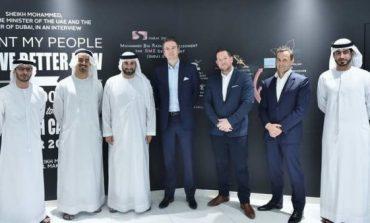 The Mohammed bin Rashid Innovation Fund in UAE will invest $27 million in 2018