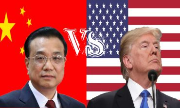 Chinese Premier Urges President Donald Trump Not to Start A Trade War