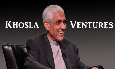 Khosla Ventures To Raise $1.4 Bn As Investment Funds