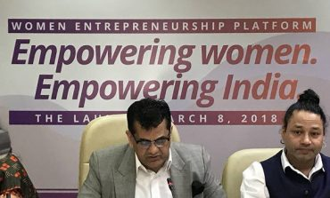 NITI Aayog Launches Platform For Women Entrepreneurs