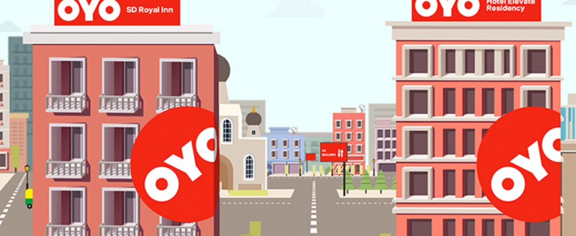 OYO Acquires Chennai based Startup in all Cash Deal