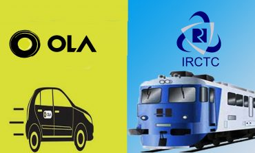 You Can Now Book An Ola Cab From IRCTC's Website!