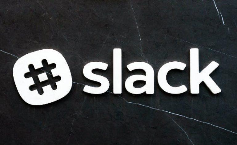 Salesforce acquires workplace app Slack for $27.7 billion
