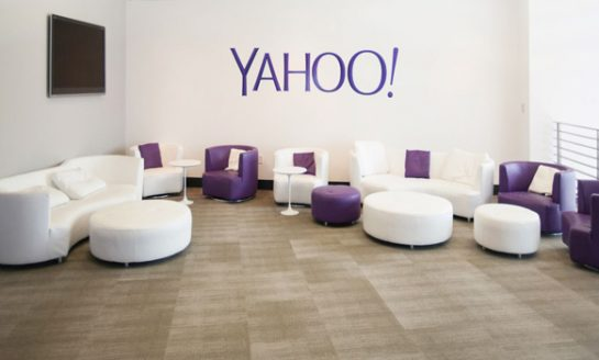 Yahoo, AOL to be acquired by Apollo Funds for $5 billion