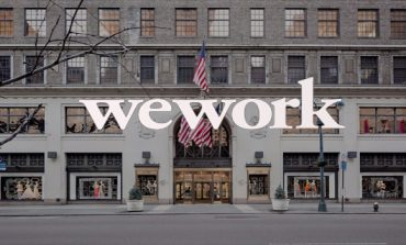 WeWork sues SoftBank for backing out of $3 billion Investment deal