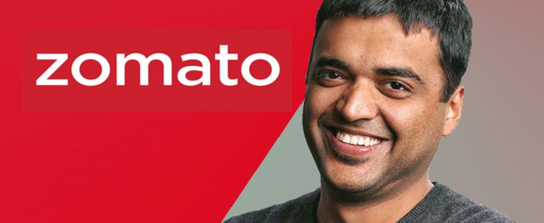 Zomato acquires Uber Eats India Operation