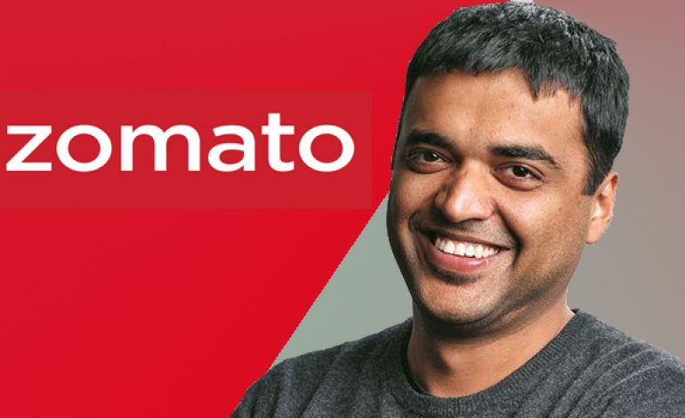 Food delivery platform Zomato's IPO Oversubscribed