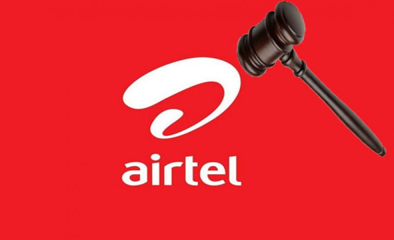 After Court Order, Indian Telecom Airtel Pays Rs 10,000 crore dues