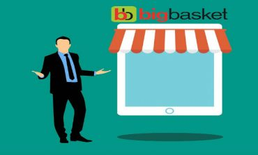 BigBasket Goes Offline, Will Open its Retail Stores