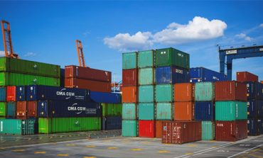 India's Export Percentage Lower Than Year 2005