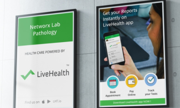 LiveHealth Raises $1.1 Million Funding