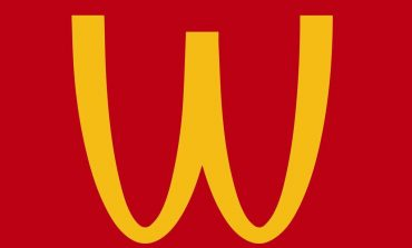 McDonald Flip its Golden Logo 'M to W' on Women's Day