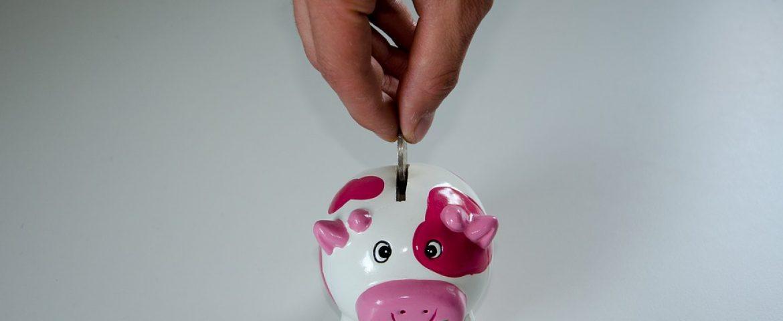 5 Best Ways to Start Saving Your Money