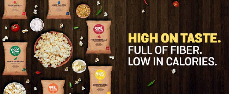 Popicorn Raises 99 Lakh INR Funding