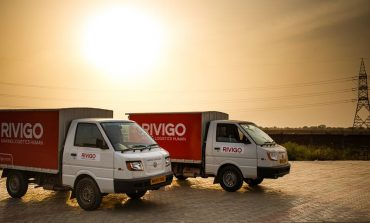 Rivigo Senior Management Resigned