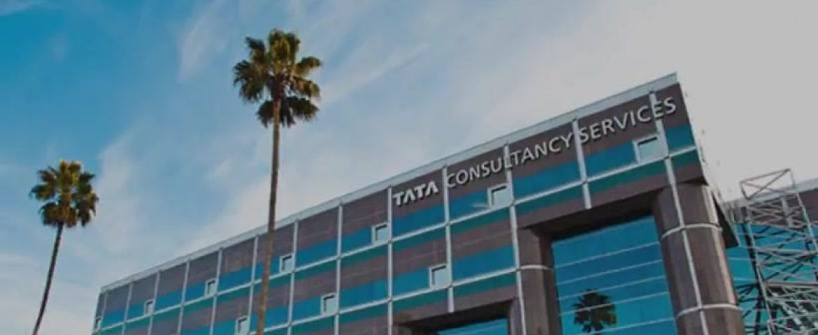 TCS CEO's Annual Pay Rises 28% in 2018