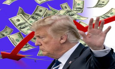 Donald Trump's Forbes Ranking Drops by 200 places