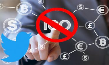 Twitter Joins Facebook and Google in Banning ICOs