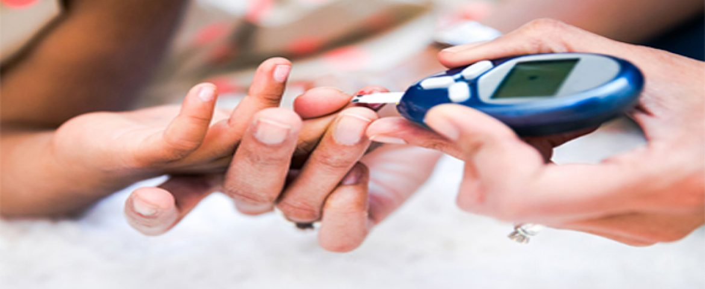 Startup Improving Lives of Diabetics Raises Funding
