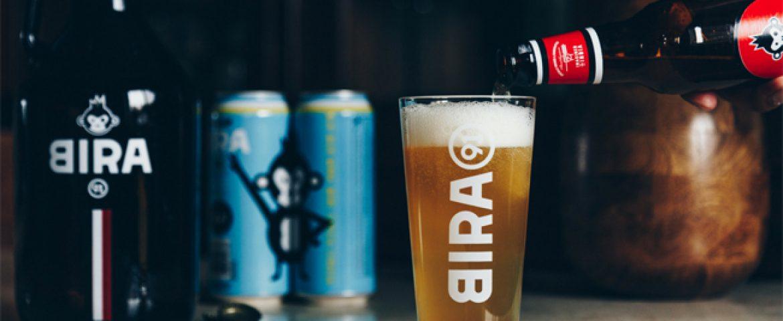 Beer Startup Bira 91 Raises Funding