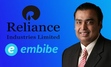 Reliance Acquires Online Education Portal Embibe
