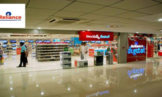 Reliance offer 40% stake in Reliance Retail to Amazon for $20 bn