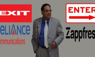 Zappfresh Appoints Former Reliance Communications CEO as Senior Advisor