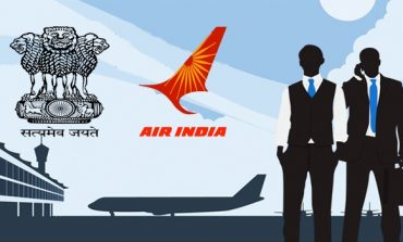 Centre May Completely Exit Air India, Sell It's Residual Stake to LIC