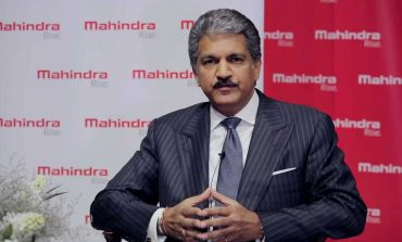 Anand Mahindra invests $1 million in Indian social media startup Hapramp