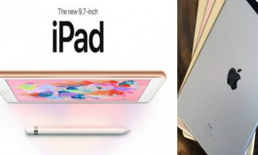 Apple iPad 6th Generation Launched in India