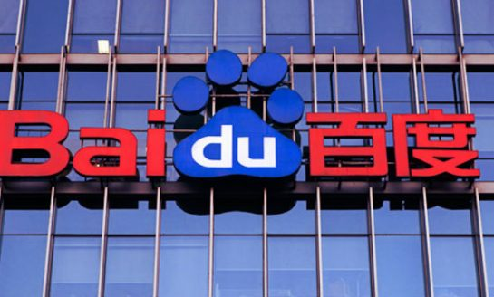 Former Vice President of Baidu's Suspected of Corruption