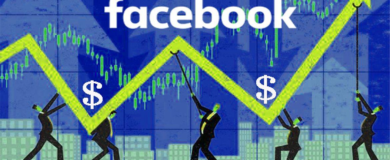 Despite Data Leak Scandal, Facebook Profit Increases