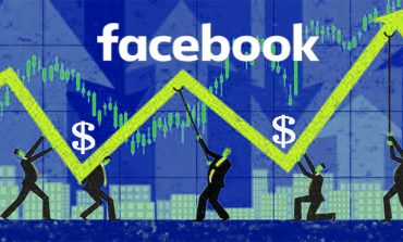 Despite Data Leak Scandal, Facebook Profit Increases