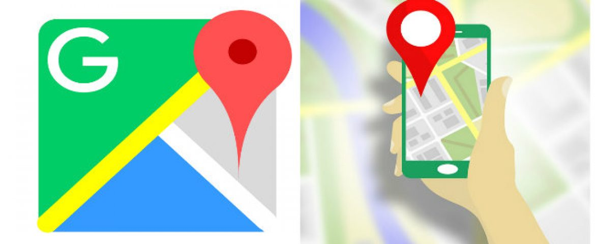 Now You Can Find Places with No Addresses on Google Maps!!