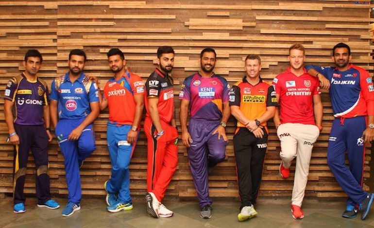 IPL Merchandising a Huge Opportunity to Monetise Your Brand: Survey