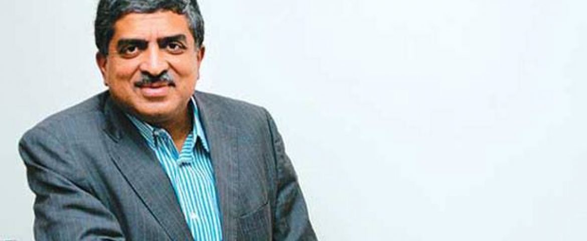 Modi led Indian Government saved $9 billion after Aadhar implementation: Nandan Nilekani, Infosys Co-founder