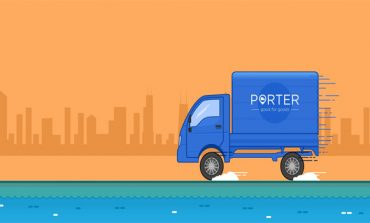 Mumbai-Based Porter Raises Funding From Mahindra