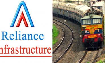 Reliance Debuts in Railway, Bags Contract Worth Rs 774 Crore